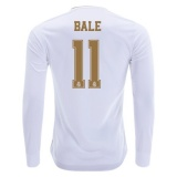 Home LS Jersey FC RM 19/20 Bale
