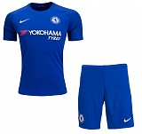 KIDS Home Jersey FC Chelsea 17/18