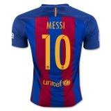 Home Jersey FC Barcelona 16/17 Messi