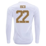 Home LS Jersey FC RM 19/20 Isco