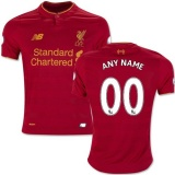 Home Jersey FC Liverpool 16/17 YOUR NAME