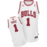 Derrick Rose Chicago Bulls Swingman Home Jersey