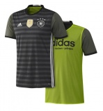 Away Jersey Germany 2016
