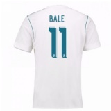 Home Jersey FC RM 17/18 Bale