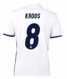Home Jersey FC RM 16/17 Kroos
