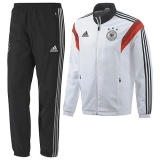 Adidas Germany Presentation Suit