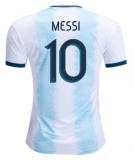 Home Jersey Argentina 2019 Messi