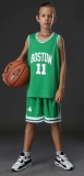 KIDS Irving Boston Celtics jersey + shorts (replica)