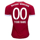 Home Jersey FC BM 17/18 YOUR NAME