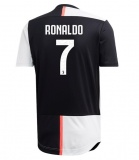 Home Authentic Jersey FC Juventus 19/20 Ronaldo