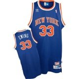 Patrick Ewing throwback jersey (swingman)