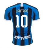 Home Authentic Jersey FC Inter Milan 2019 2020 Lautaro