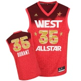 Kevin Durant ALL-STAR 2012 jersey (swingman)