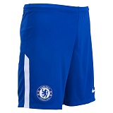 Home Shorts FC Chelsea 17/18