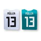 Germany 2018 Muller FULL KIT