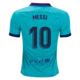 Third Jersey FC Barcelona 19/20 Messi