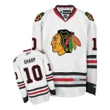Sharp Chicago Blackhawks Away Jersey
