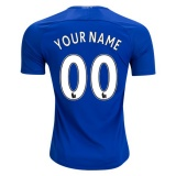 Home Jersey FC Chelsea 17/18 YOUR NAME