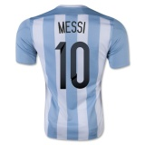 Home Jersey Argentina 15/16 Messi
