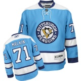 Malkin EDGE Pittsburgh Penguins Third Jersey