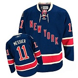 Messier New York Rangers Third Jersey