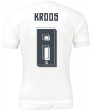 Home Jersey FC RM 15/16 Kroos