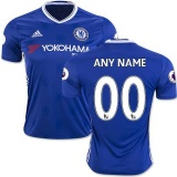 Home Jersey FC Chelsea 16/17 YOUR NAME