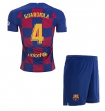 KIDS Home Jersey FC Barcelona 19/20 Guardiola