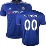 Home Jersey FC Chelsea 15/16 YOUR NAME