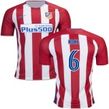 Home Jersey FC Atletico Madrid 16/17 Koke