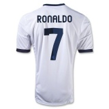 Home Jersey FC Real Madrid 12/13 Ronaldo