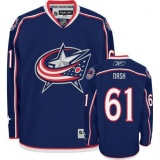 Nash Columbus Blue Jackets Home Jersey