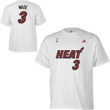 Heat Black T-Shirt Wade