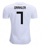 Home Jersey Germany 2018 Draxler