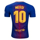 Home Jersey FC Barcelona 17/18 Messi