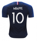 Home Jersey France Mbappe 2018