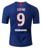Home Authentic Jersey FC PSG 19/20 Cavani