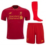 FC Liverpool Home Kit 16/17