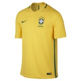 Home Authentic Jersey Brazil 2016