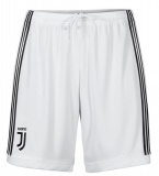 FC Juventus Home Soccer Shorts 17/18