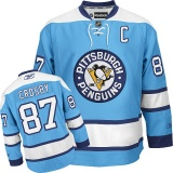 Crosby Pittsburgh Penguins Third Jersey