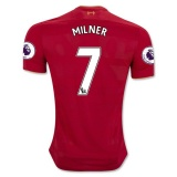 Home Jersey FC Liverpool 16/17 Milner