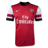 Home Jersey FC Arsenal 12/14