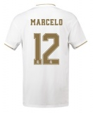Home Jersey FC RM 19/20 Marcelo