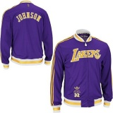 Magic Johnson Legendary Track Jacket