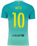Third Jersey FC Barcelona 16/17 Messi