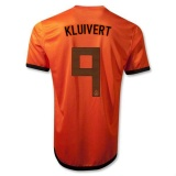 Home Jersey Netherlands 12/14 KLUIVERT