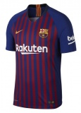 Home Authentic Jersey FC Barcelona 18/19