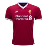 Home Jersey FC Liverpool 17/18