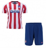 KIDS Home Jersey FC Atletico Madrid 19/20